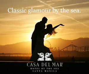 Sponsors We Love - Hotel Casa Del Mar