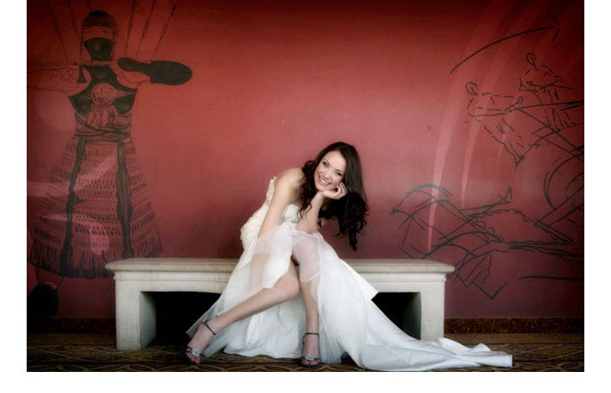 Beautiful Bride Image Cantrell Portrait Design Inc