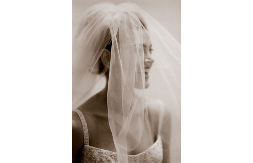beautiful bride photo, Meg Smith Photography