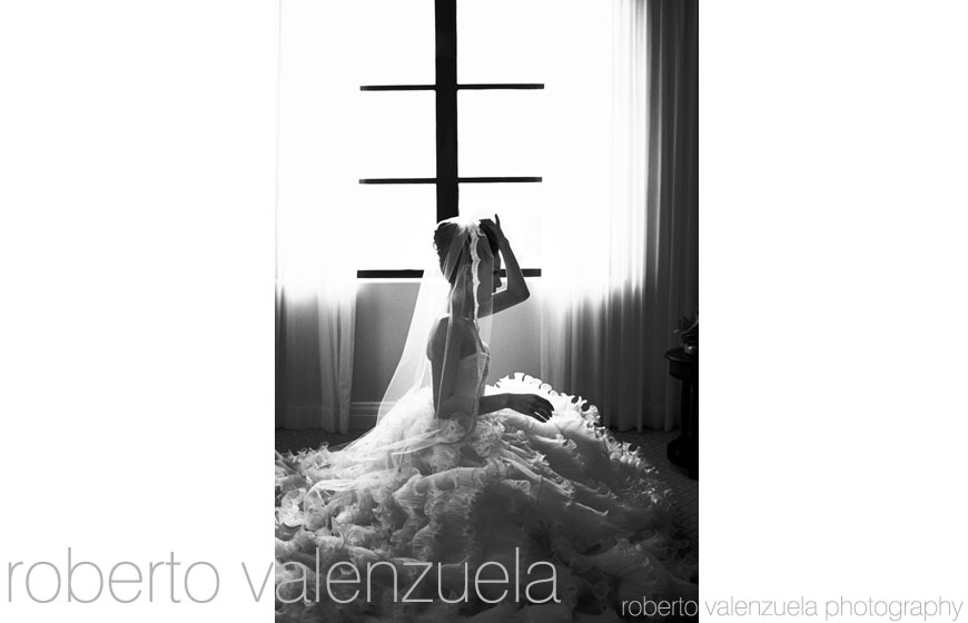 The best wedding photos of 2009, image by Roberto Valenzuela Photography