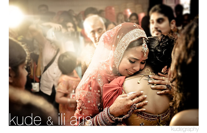 The best wedding photos of 2009, image by Kudegraphy