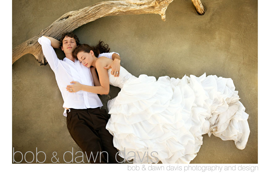 The best wedding photos of 2009, image by Bob and Dawn Davis Photography and Design