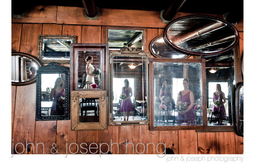 The best wedding photos of 2009, image by John and Joseph Photography
