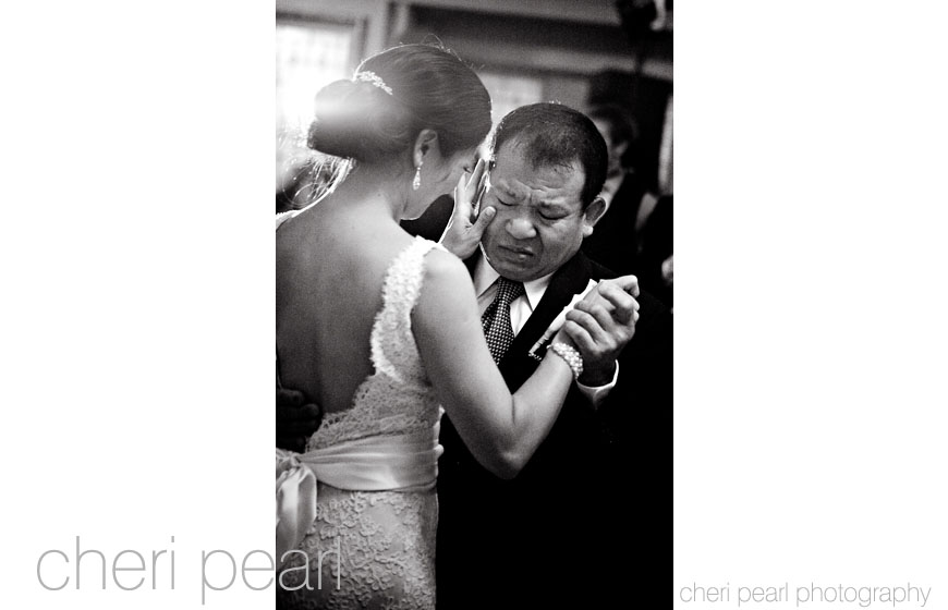 The best wedding photos of 2009, image by Cheri Pearl Photography