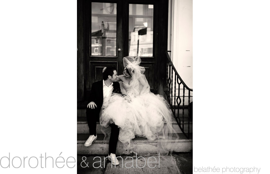 The best wedding photos of 2009, image by Belathee Photography