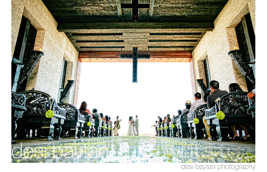 The best wedding photos of 2009, image by Desi Baytan Photography