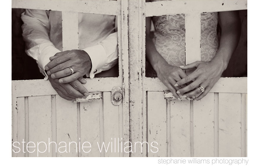 The best wedding photos of 2009, image by Stephanie Williams Photography