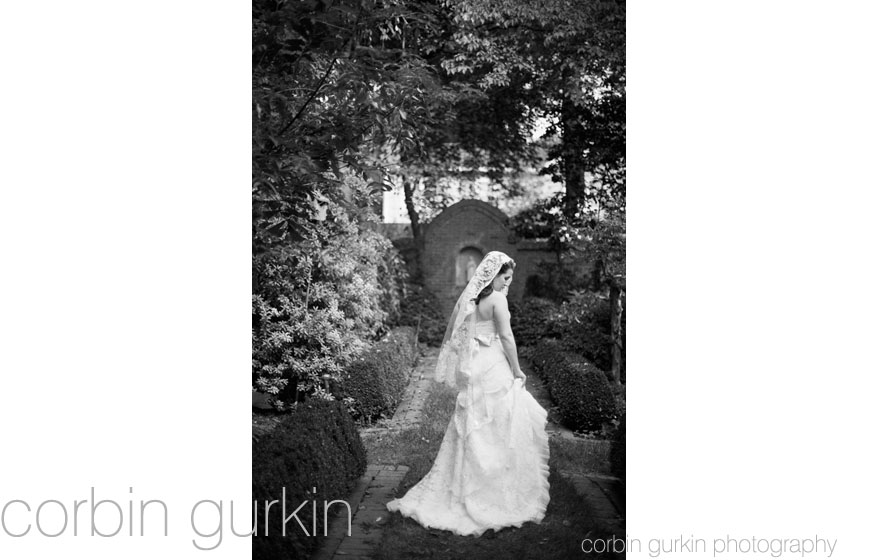 The best wedding photos of 2009, image by Corbin Gurkin Photography