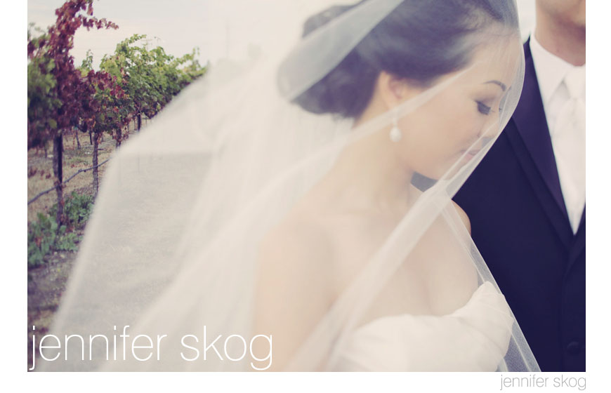 The best wedding photos of 2009, image by Jennifer Skog