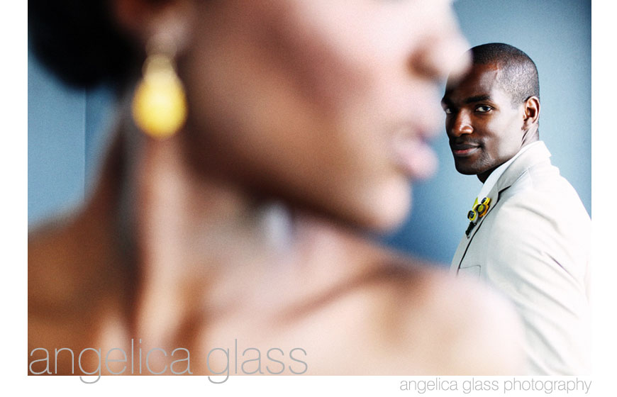 The best wedding photos of 2009, image by Angelica Glass Photography