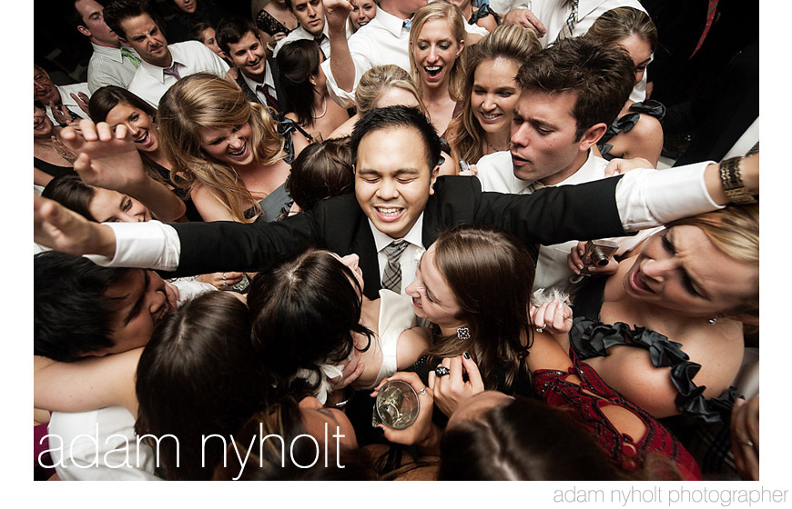 Best photo of 2010 - Adam Nyholt Photographer - Houston, Texas and destination wedding photographers