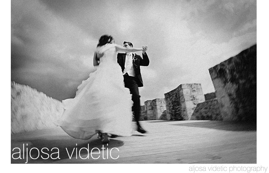 Best photo of 2010 - Aljosa Videtic Photography - Slovenia and destination wedding photographer