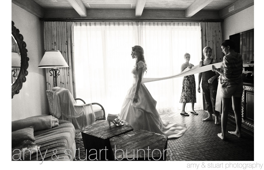 Best photo of 2010 - Amy and Stuart - Los Angeles and destination wedding photographer