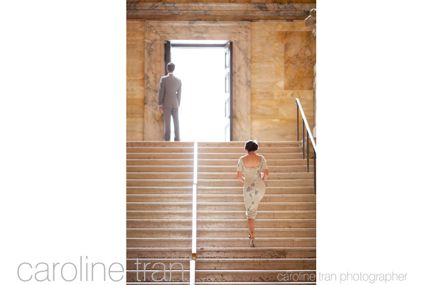 Best photo of 2010 - Caroline Tran Photography - Los Angeles and destination wedding photographer