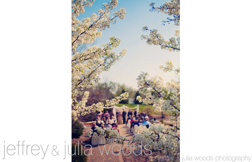 Best photo of 2010 - Jeffrey and Julia Woods - Chicago and destination wedding photographer