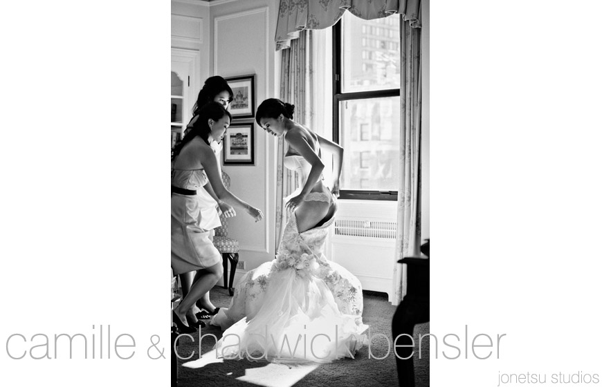 Best photo of 2010 - Jonetsu Studios - Canada and destination wedding photographer
