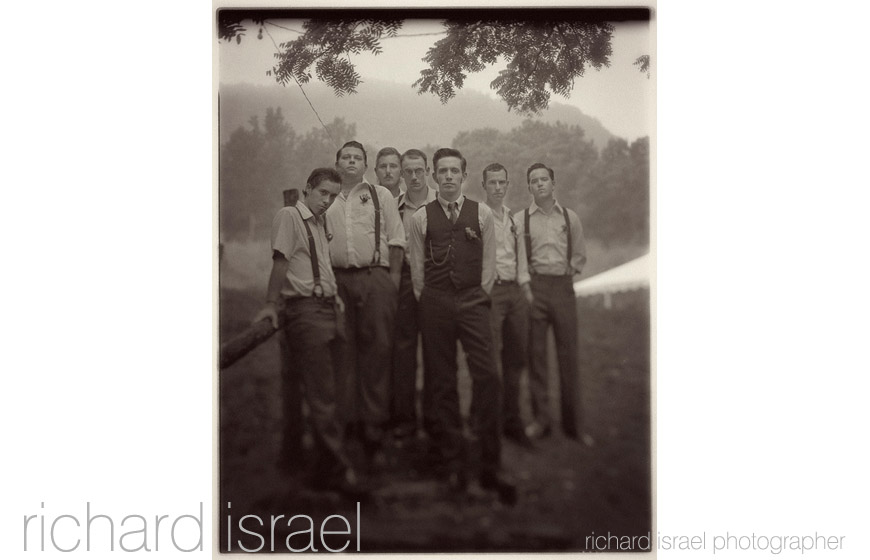 Best photo of 2010 - Richard Israel Photographer - North Carolina and destination wedding photographers