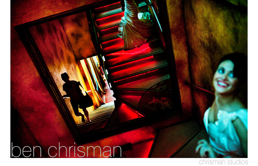 Best photo of 2011 - Ben Chrisman, Chrisman Studios - top San Francisco, Bay Area and destination wedding photographers