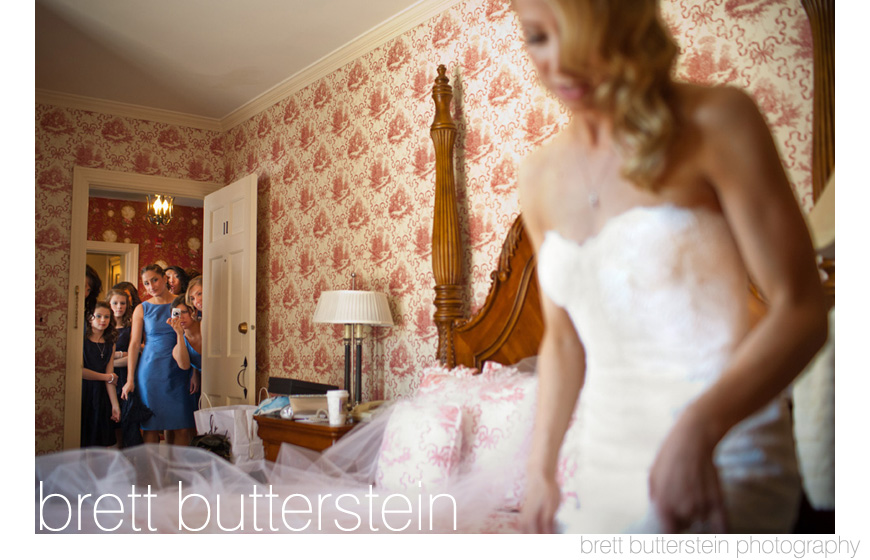 Best photo of 2011 - Brett Butterstein Photography - Orange County, California based destination wedding photographer