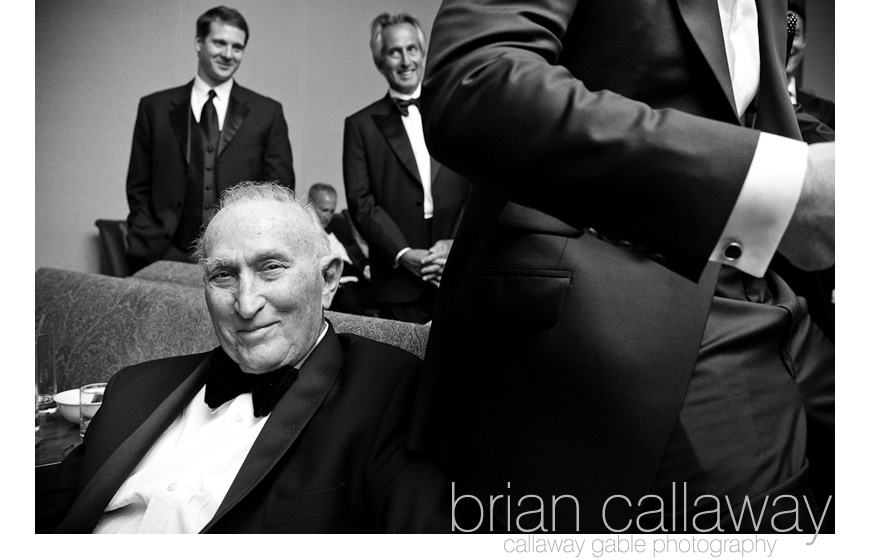 Best photo of 2011 - Brian Callaway, Callaway Gable Photographers - Los Angeles, California based destination wedding photographer