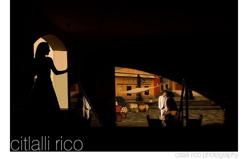 Best photo of 2011 - Citlalli Rico - Mexico based destination wedding photographer