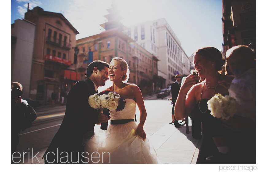 Best photo of 2011 - Erik Clausen - Dallas, San Francisco and destination wedding photographer