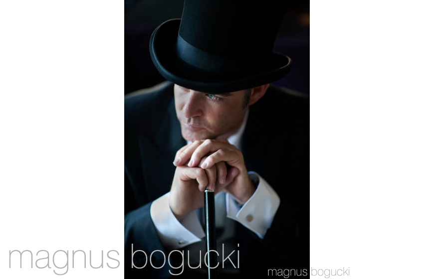 Best photo of 2011 - Magnus Bogucki - top Switzerland and destination wedding photographer