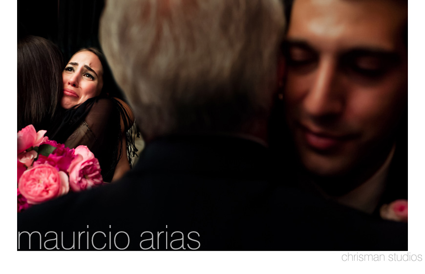 Best photo of 2011 - Mauricio Arias for Chrisman Studios - top San Francisco, California and destination wedding photographers