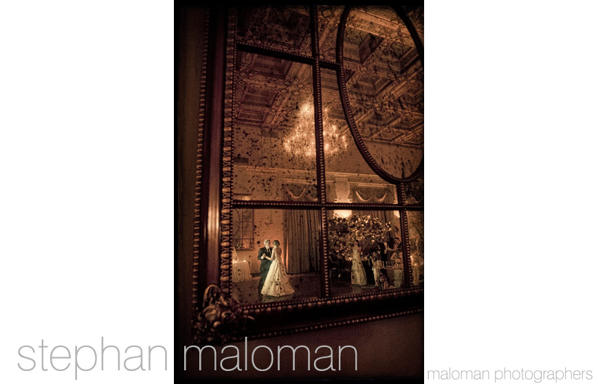 Best photo of 2011 - Stephan Maloman, Maloman Photographers - NYC, New York based destination wedding photographer