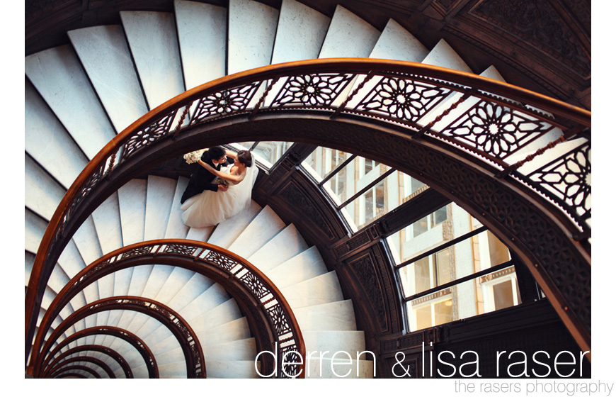 Best photo of 2011 - The Rasers Photography - Illinois based destination wedding photographers