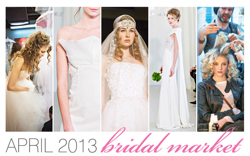 Wedding Dress Collections of Spring 2014 with photos by Joy Marie Studios