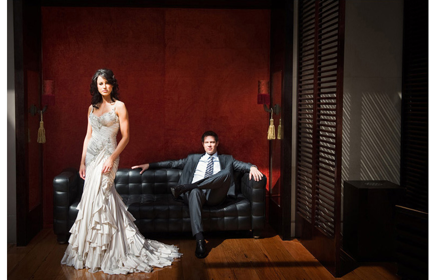 The Stylish Bride - The Best Wedding Dresses & Hairstyles ...
