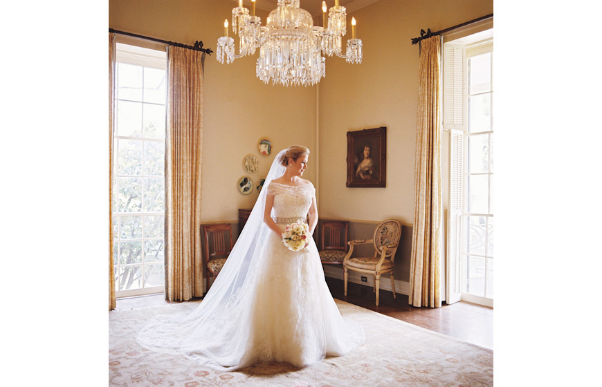 Stylish wedding photo by J Wilkinson Co Fine Art Photography, top Dallas and destination wedding photographers