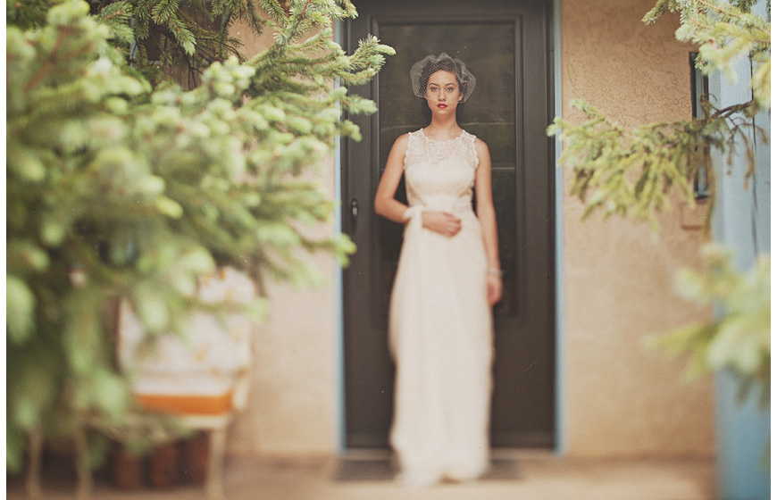 Stylish wedding photo by Sean Flanigan, top Seattle and destination wedding photographer