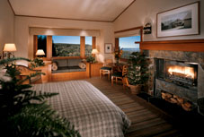 Salish lodge and spa, snoqualmie, washington luxury hotel and spa