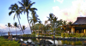 Mauna lani resort, big island, hawaii romantic honeymoon hotel and bungalows