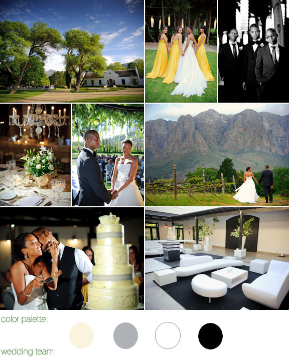 cream gray off white and black color palette, cape town, south africa, photos by jean-pierre uys photography