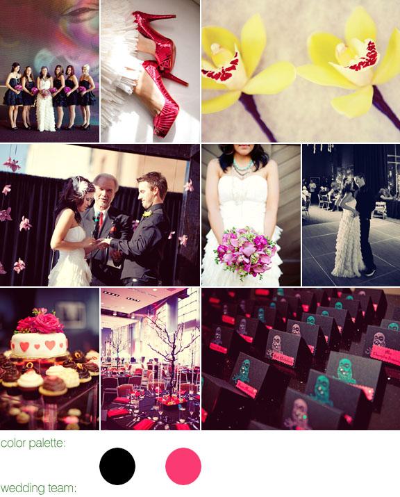 Real Weddings-San Diego Wedding-Hard Rock Cafe-Sarah Yates