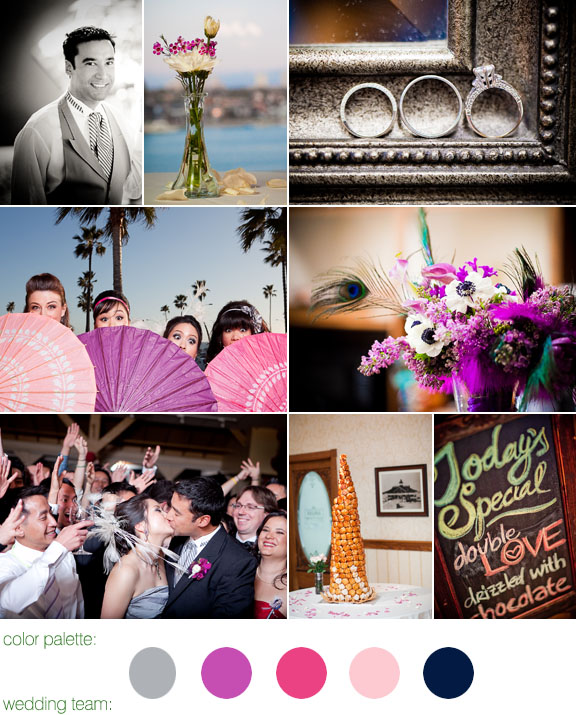 real wedding, photography by: judy tran, newport beach, california