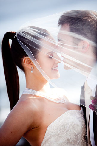 laguna beach, california, real wedding, photos by: callaway gable photography