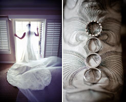 photos by: callaway gable photography laguna beach, california, real wedding