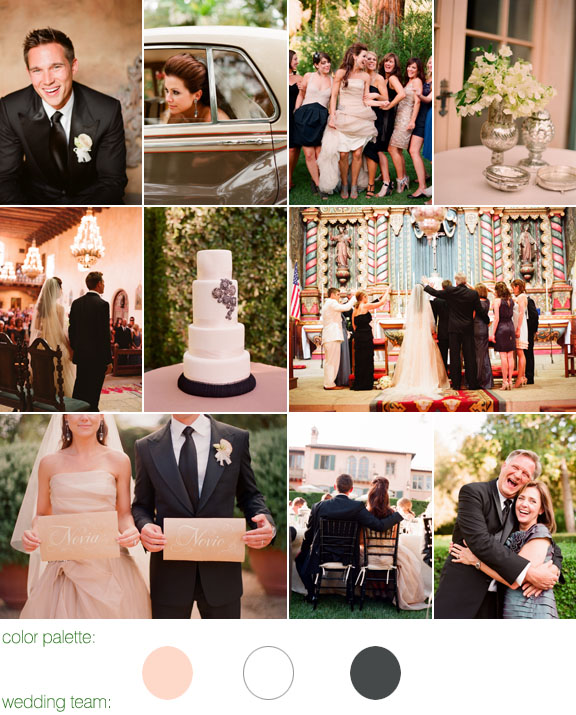 hanh estate, california, real wedding, photography by: elizabeth messina