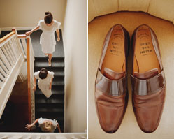 photography by: kate mcpherson - real wedding - auckland city, new zealand