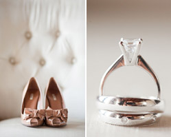 Los angeles, ca - real wedding - vibiana- photos by: caroline tran photography