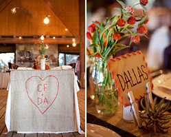 rustic Texas ranch wedding - T bar M Resort, New Braunfels, TX - photography by: ee Photography - Sweet Pea Events