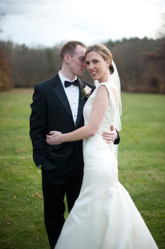 real wedding - photography by: Justin and Mary - Lord Thompson Manor, CT