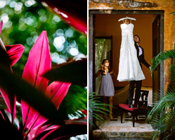 photos by: twin lens images - destination wedding - mexico