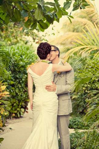 photos by: Paco and Betty - Hotel Le Reve, Playa del Carmen, Mexico destination wedding