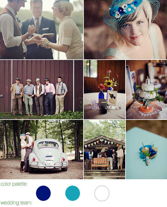 photography by: Kat Braman Photography - YMCA Camp Pendalouan, Michigan - DIY wedding - Event Design by: Heyday Event Lab