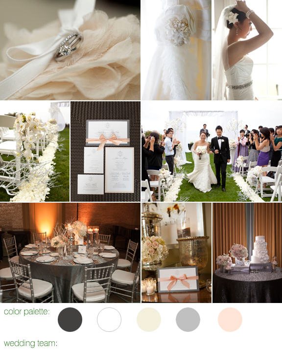 Dana Point, CA - Ritz-Carlton wedding - event design by Jeannie Savage of Details, Details - photos by top Southern California wedding photographer Roberto Valenzuela